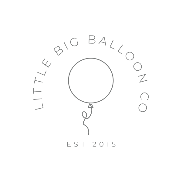 Little Big Balloon Co.