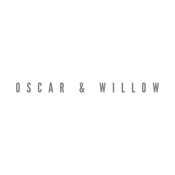 Oscar & Willow