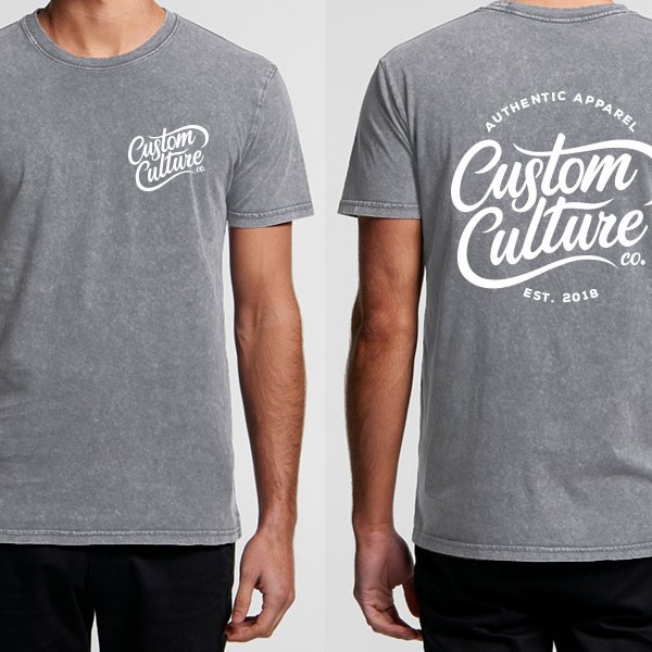 Custom Culture Co.